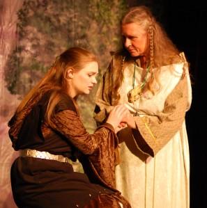 King Lear 4-4